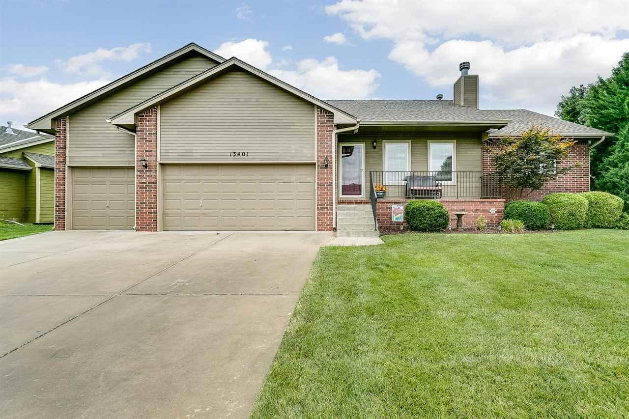 13401 W DOUGLAS AVE, Wichita, KS 67235