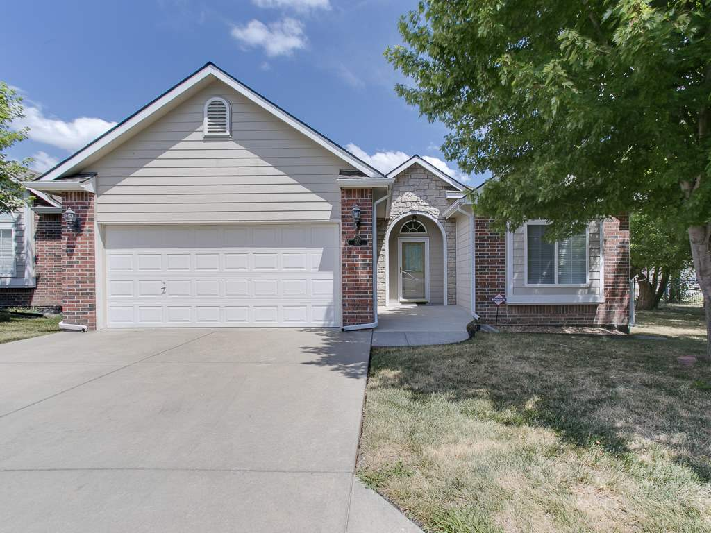 2022 S Webb Rd., Wichita, KS 67207