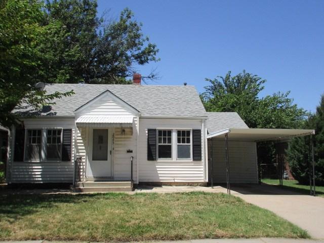 2043 S Ida St, Wichita, KS 67211