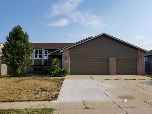 10201 W Jewell, Wichita, KS 67209
