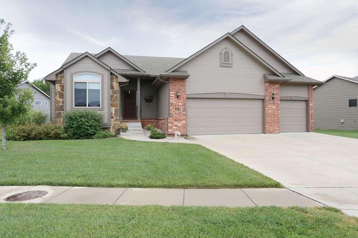 4714 N Marblefalls St, Wichita, KS 67219
