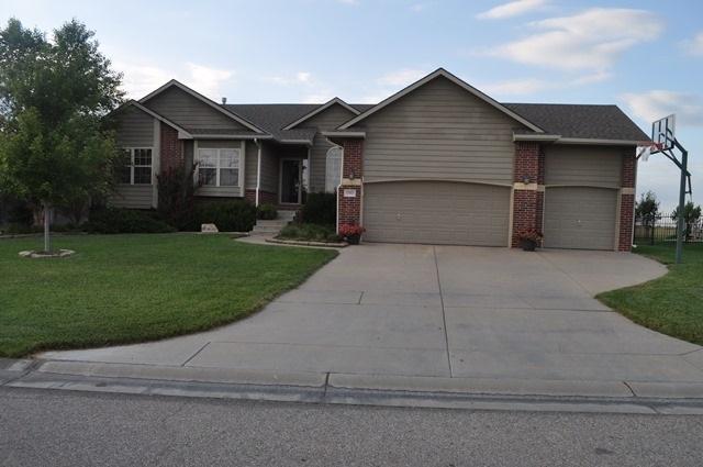 13912 E Mainsgate, Wichita, KS 67228