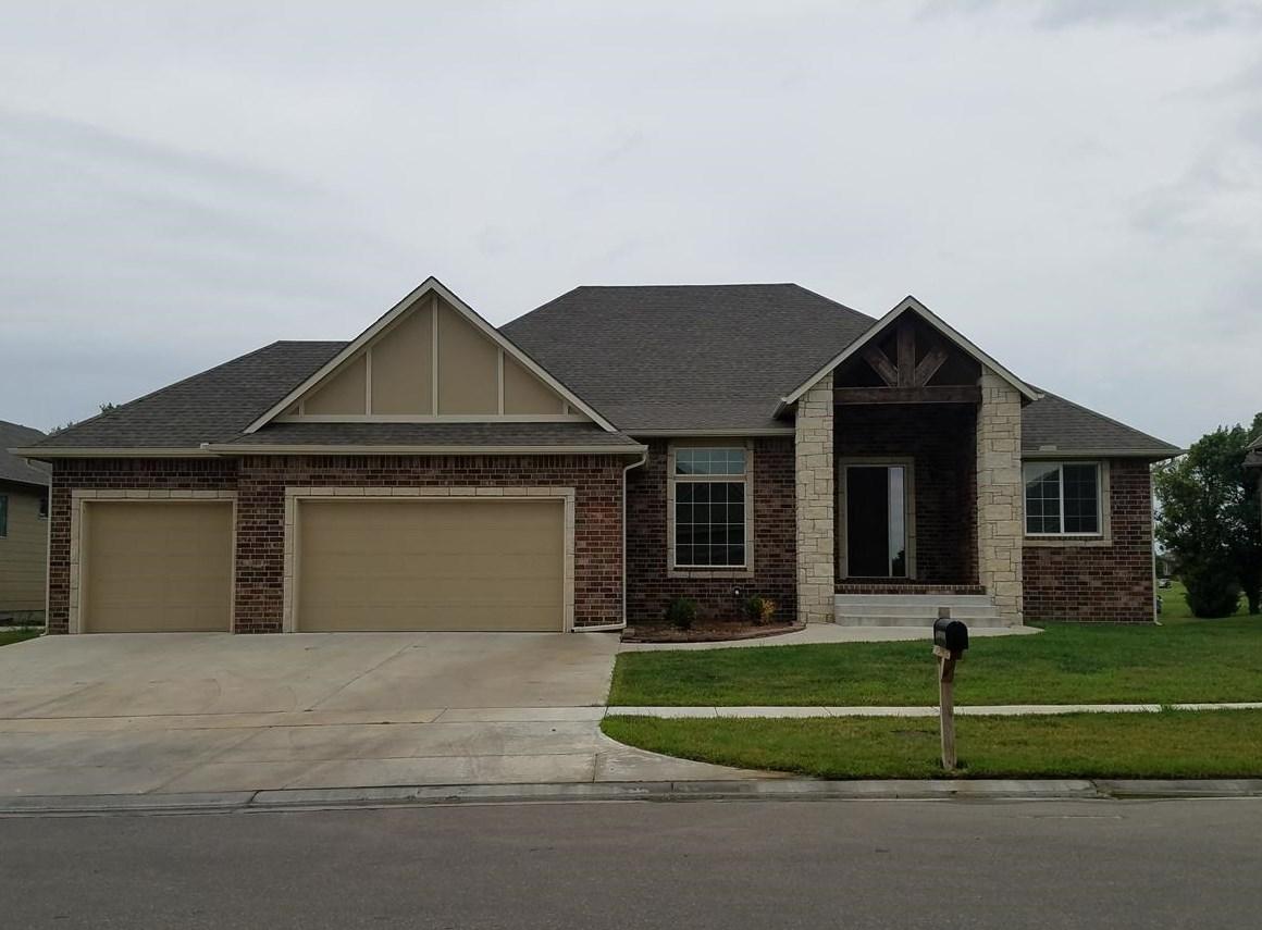 2125 S Ironstone St, Wichita, KS 67230