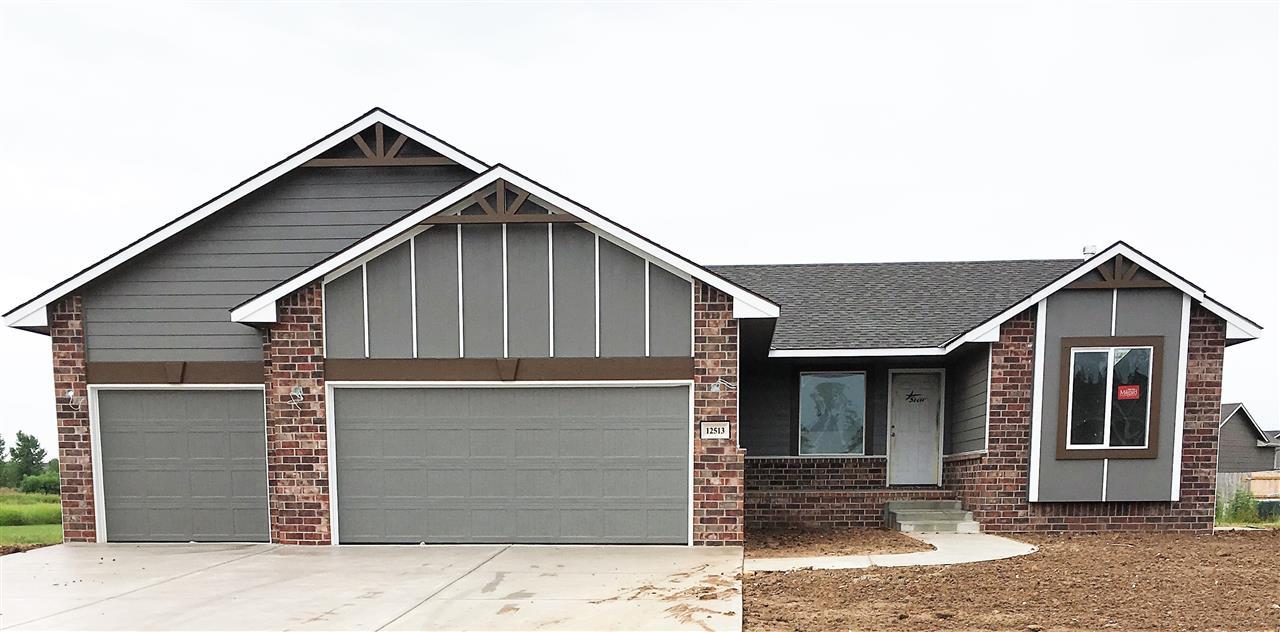 12513 W Jewell Cir, Wichita, KS 67235