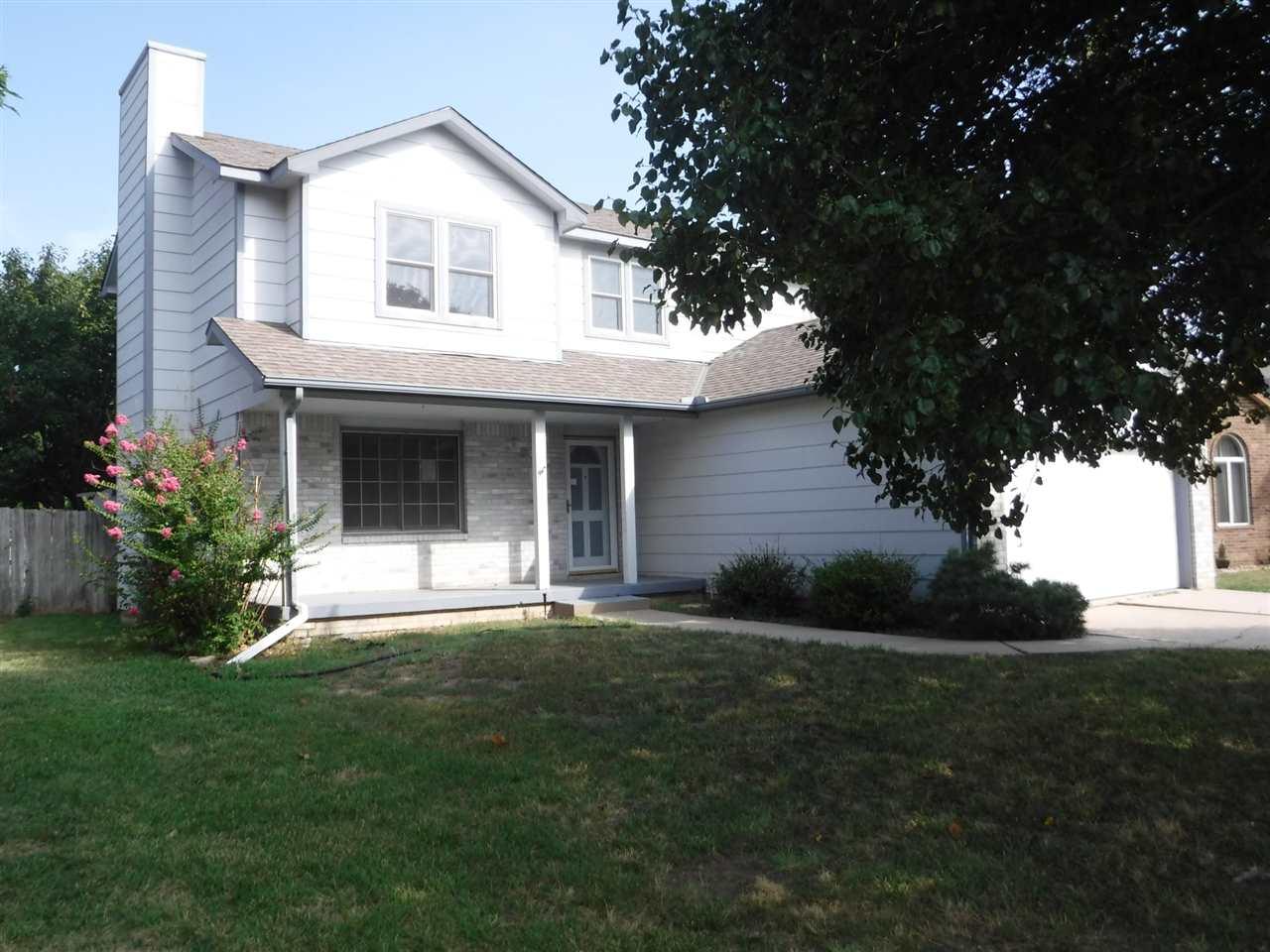 1201 S Goebel Street, Wichita, KS 67207