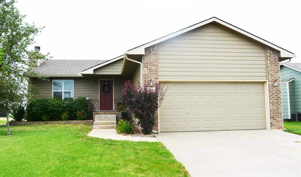 1014 N Aksarben, Wichita, KS 67235