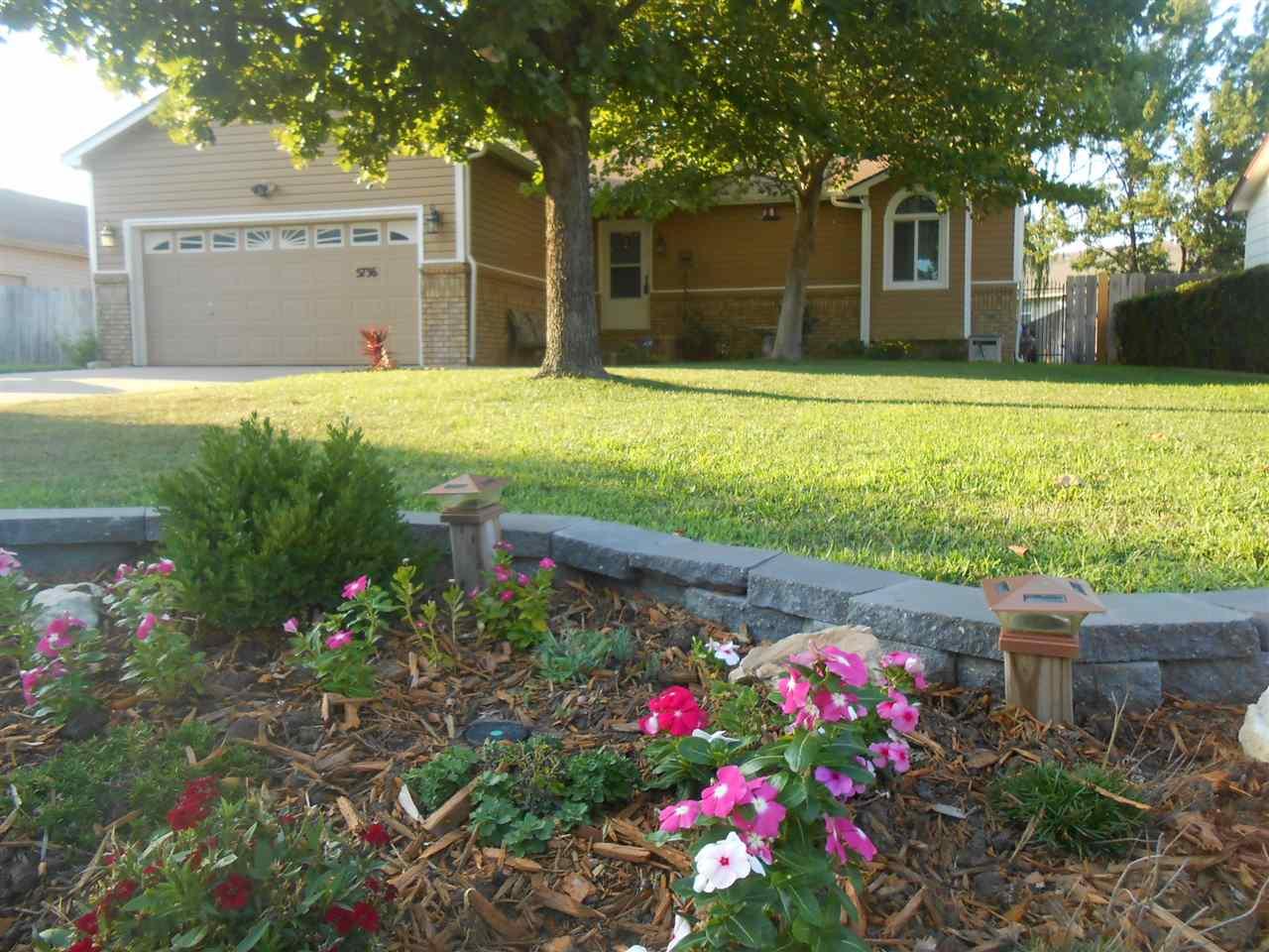 5736 W 40th ST South, Wichita, KS 67215
