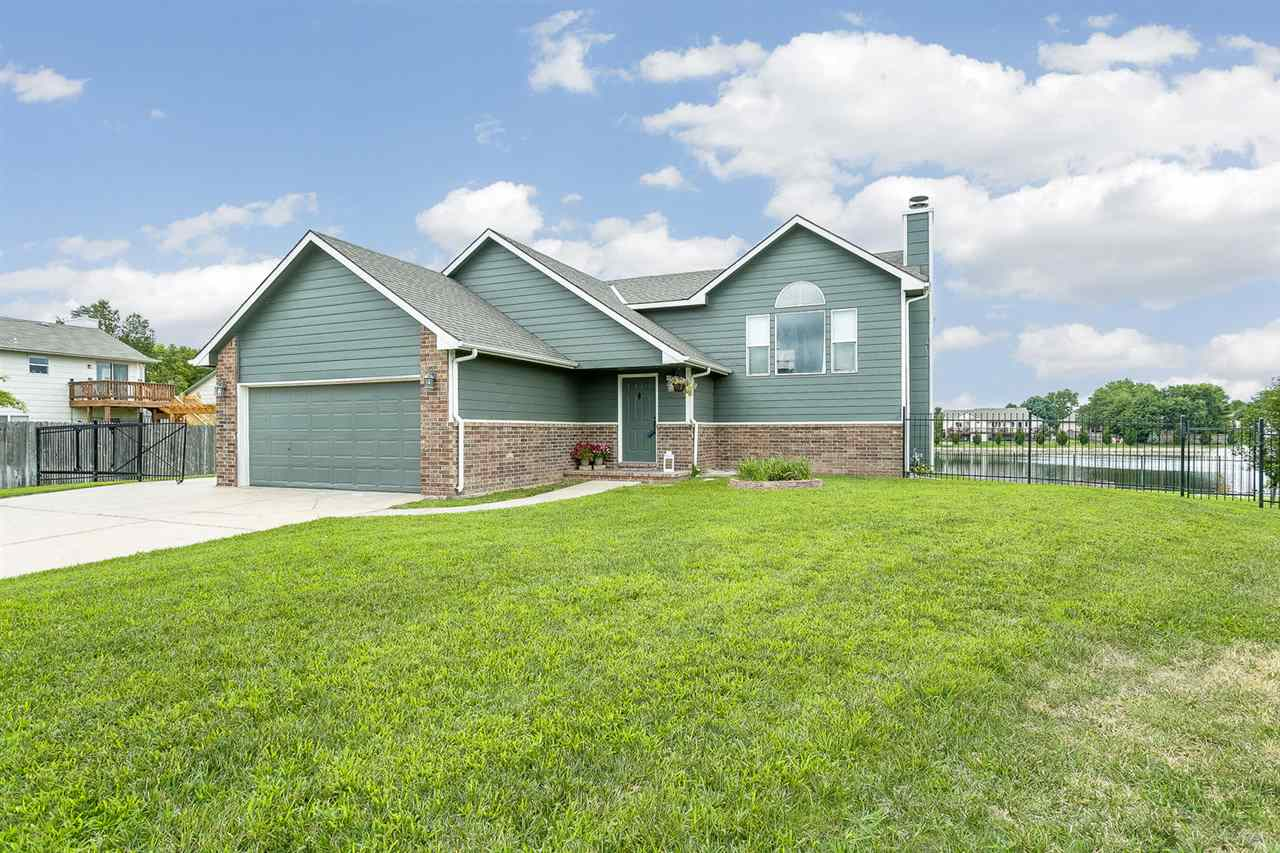 11701 W Central Park St, Wichita, KS 67205