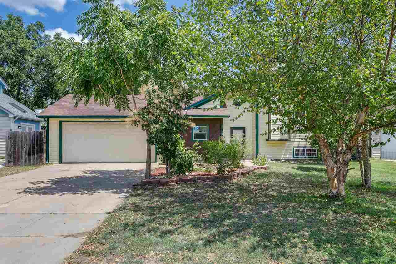 5432 S Sycamore St., Wichita, KS 67217