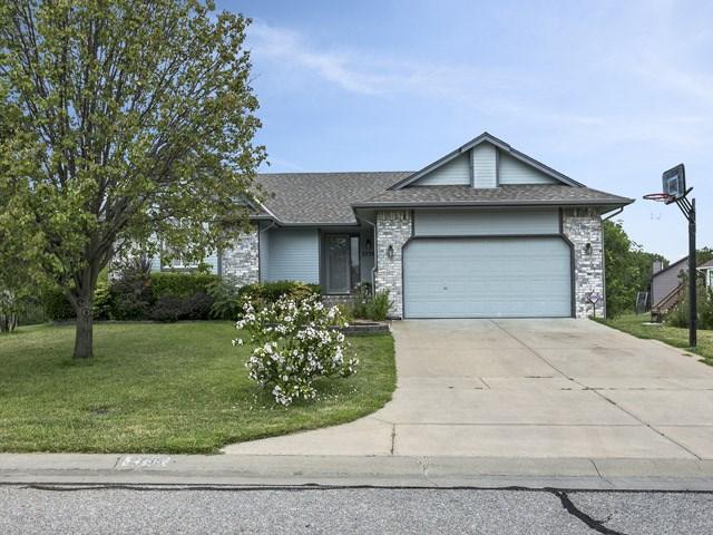 2735 N Meadow Oaks St., Wichita, KS 67220