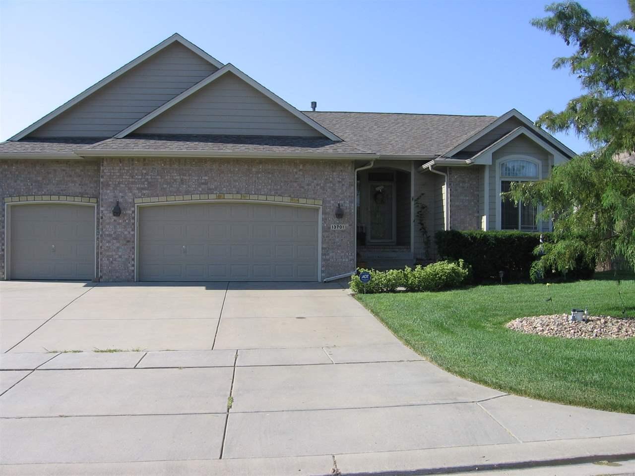 13701 W Texas St., Wichita, KS 67235
