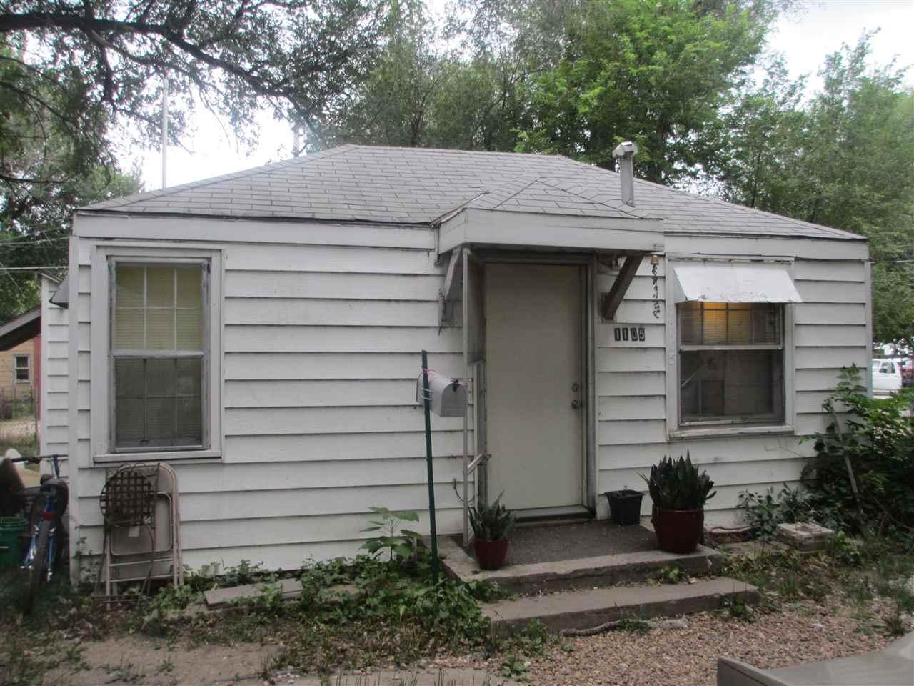 1107 S Fern, Wichita, KS 67213