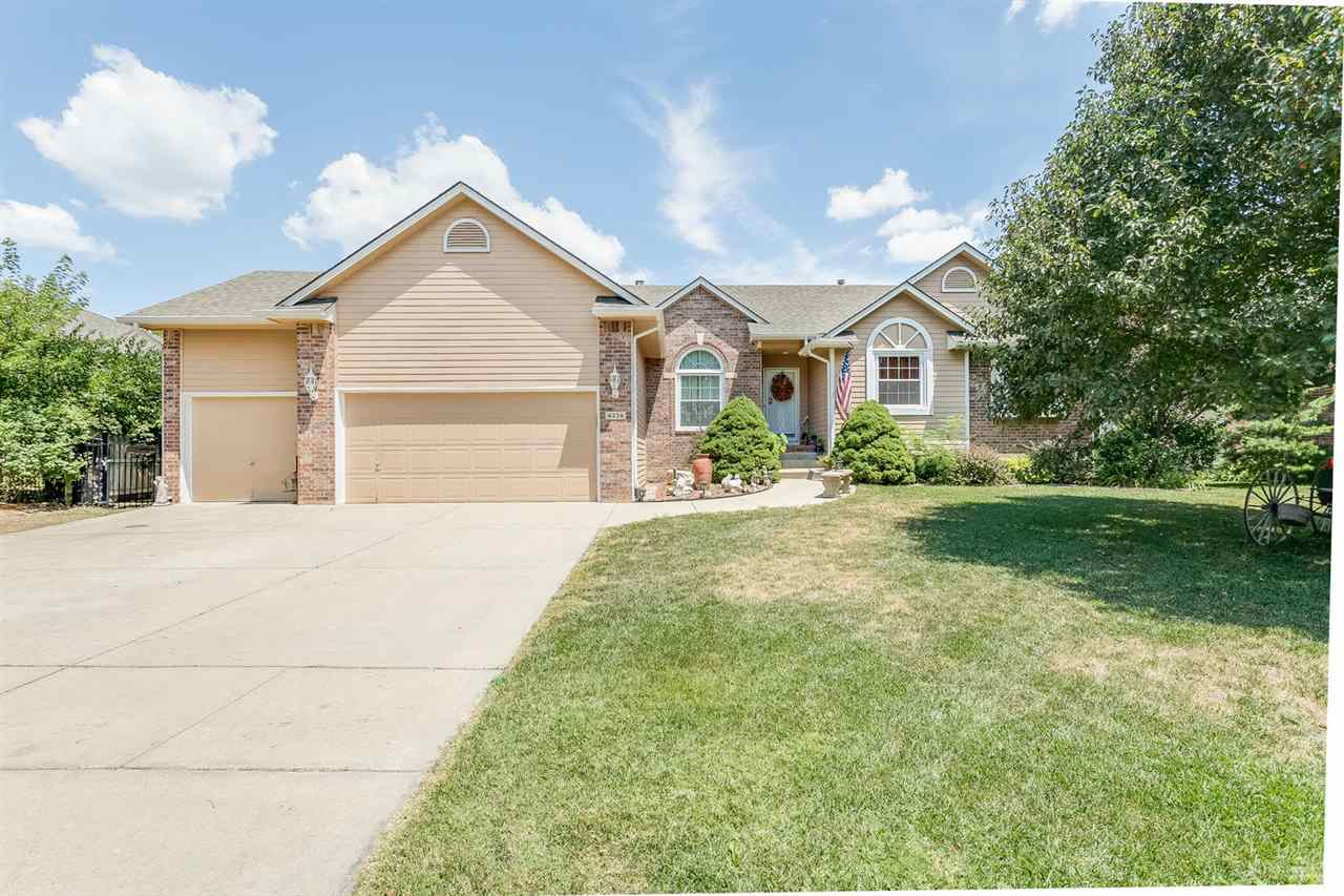 4336 N RUSHWOOD CIR, Wichita, KS 67226