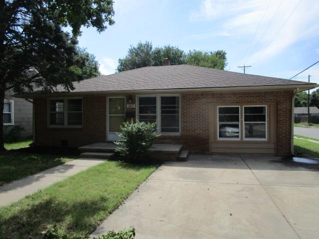 203 S Saint Paul St, Wichita, KS 67213