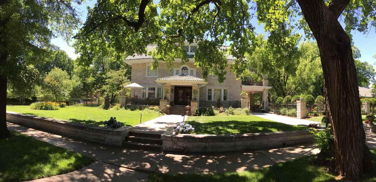 301 N BELMONT PLACE, Wichita, KS 67208