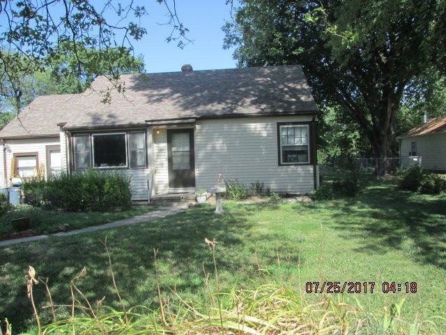 3026 N Hood, Wichita, KS 67204
