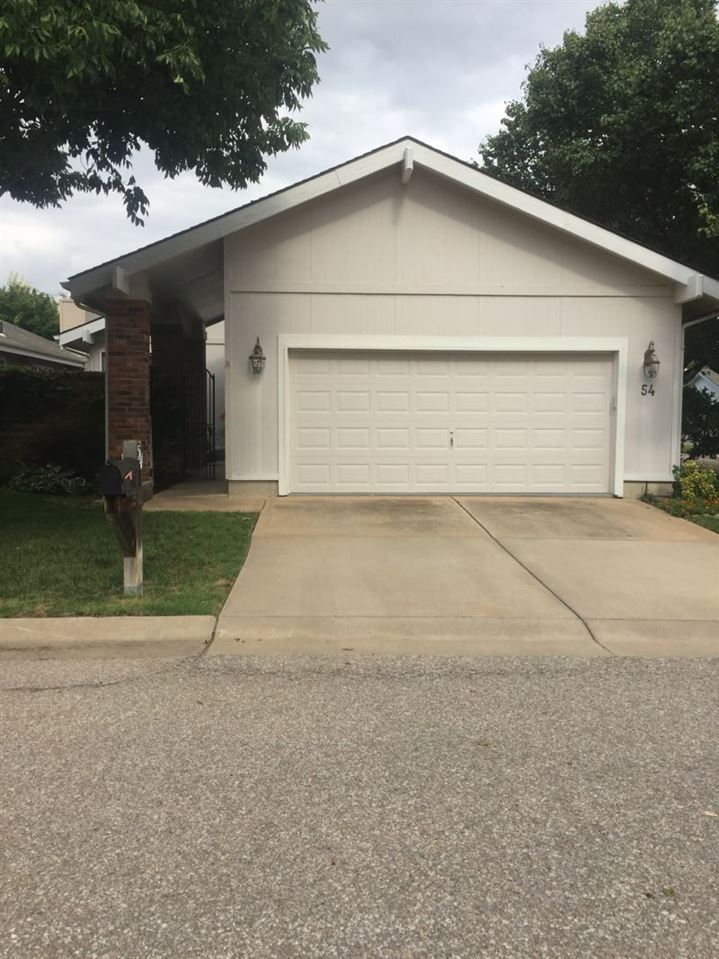 7700 E 13TH UNIT #54, Wichita, KS 67206