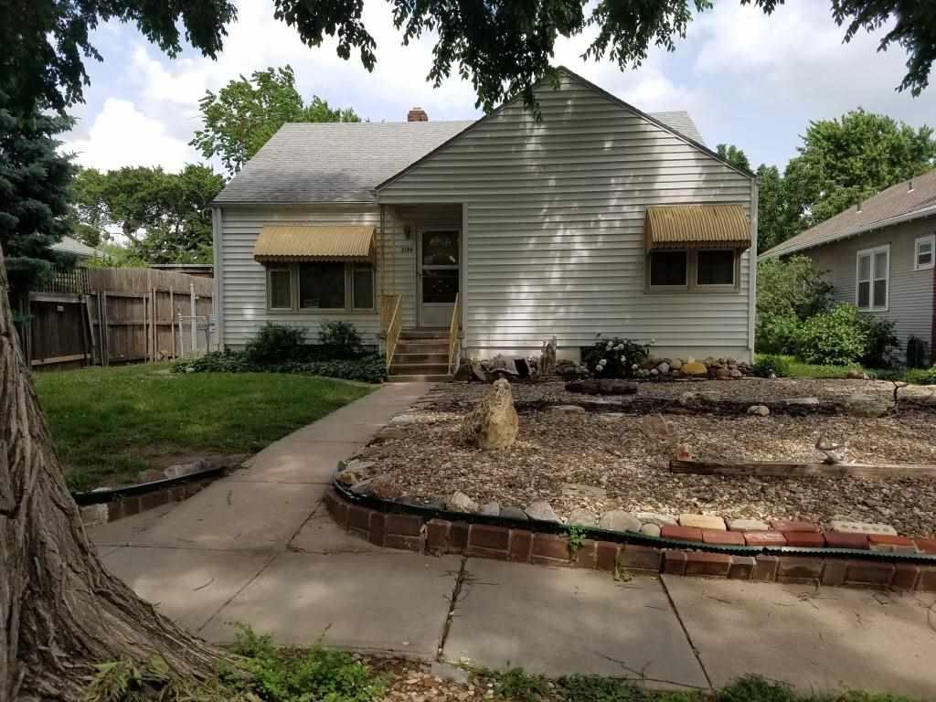 1106 N Jefferson, Wichita, KS 67203