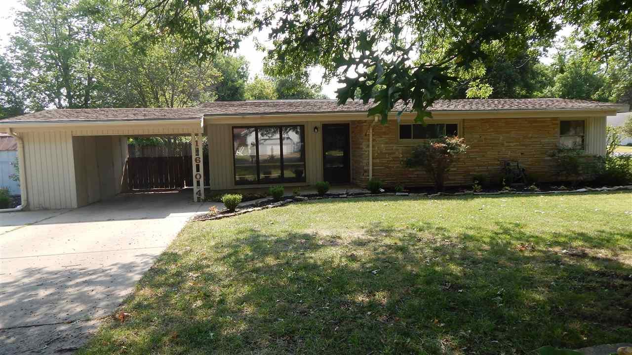 1604 MOUND STREET, Winfield, KS 67156