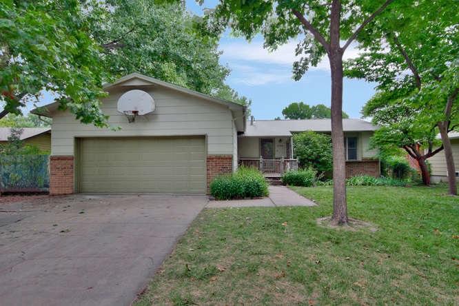5724 Kentford Cir., Wichita, KS 67220