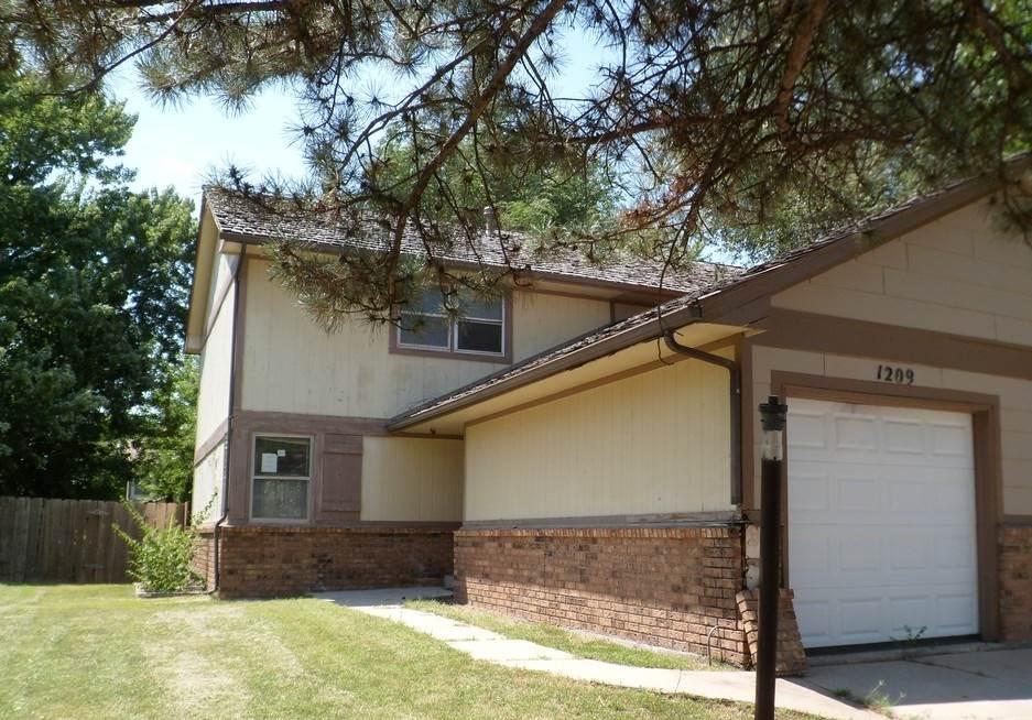 1209 S Longfellow, Wichita, KS 67207