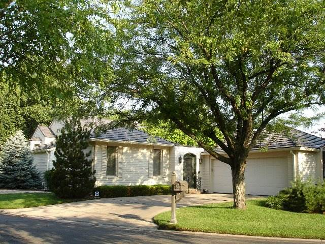 1440 N Gatewood, Unit #27, Wichita, KS 67206
