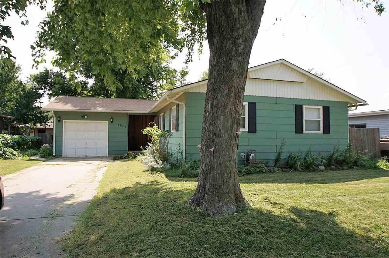 1017 N Verda, Wichita, KS 67203