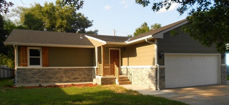 4842 W Memory Lane, Wichita, KS 67212