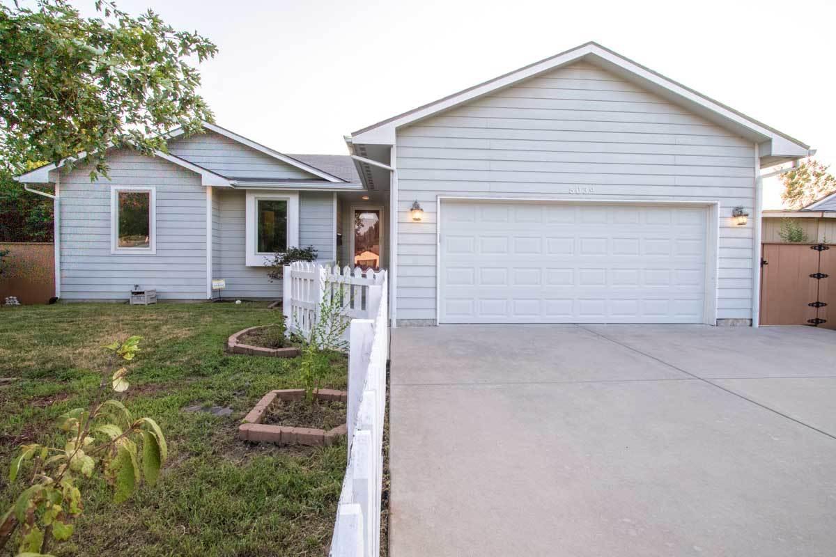5039 S ELMHURST ST, Wichita, KS 67216