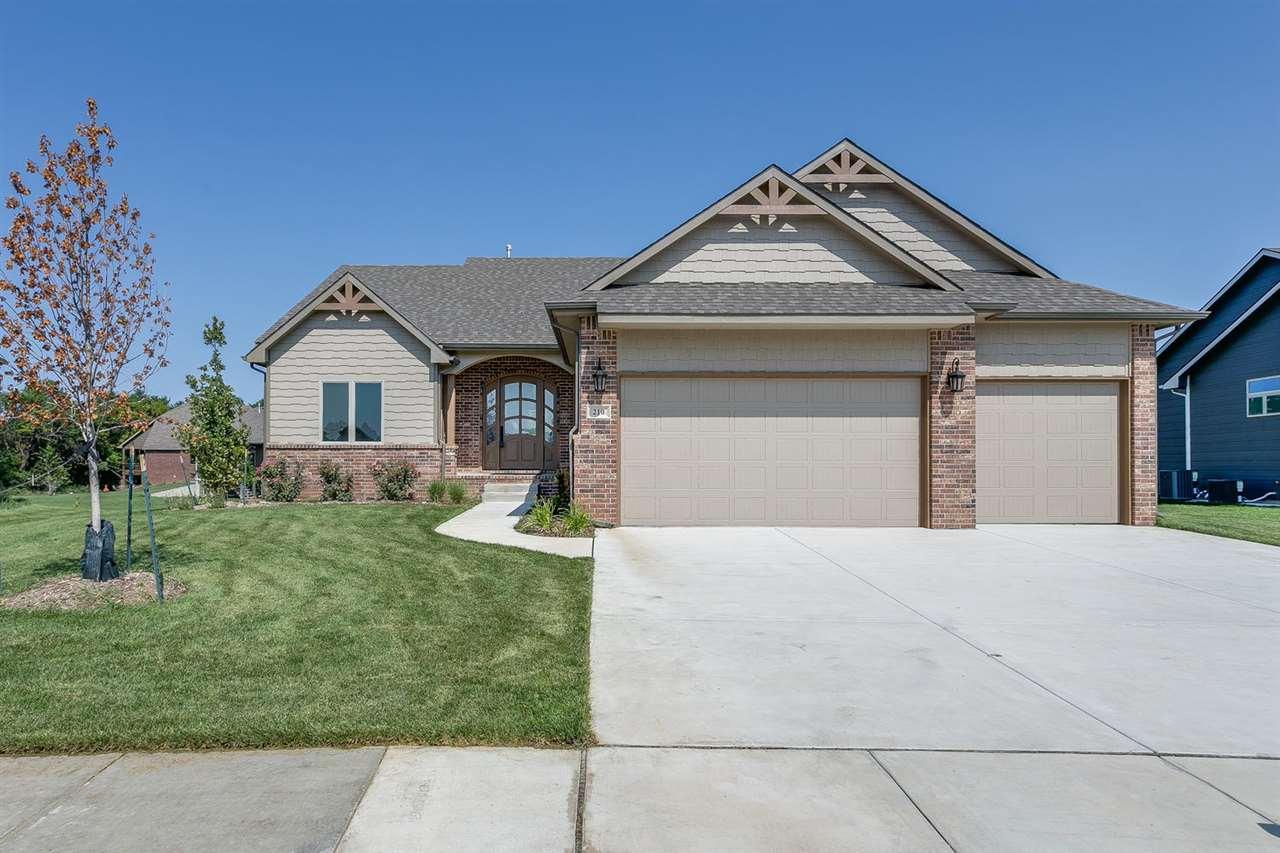 210 N KENNEDY ST., Wichita, KS 67235