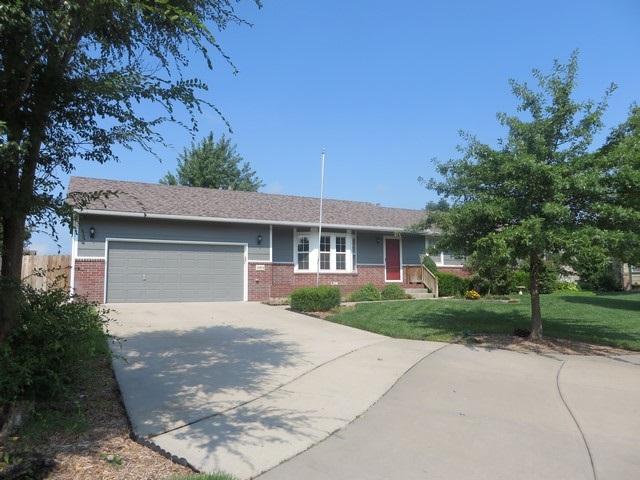 10034 W Lydia Ct, Wichita, KS 97209