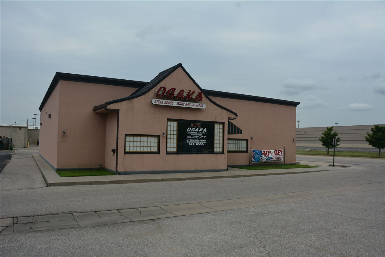 6821 W TAFT AVE, Wichita, KS 67209
