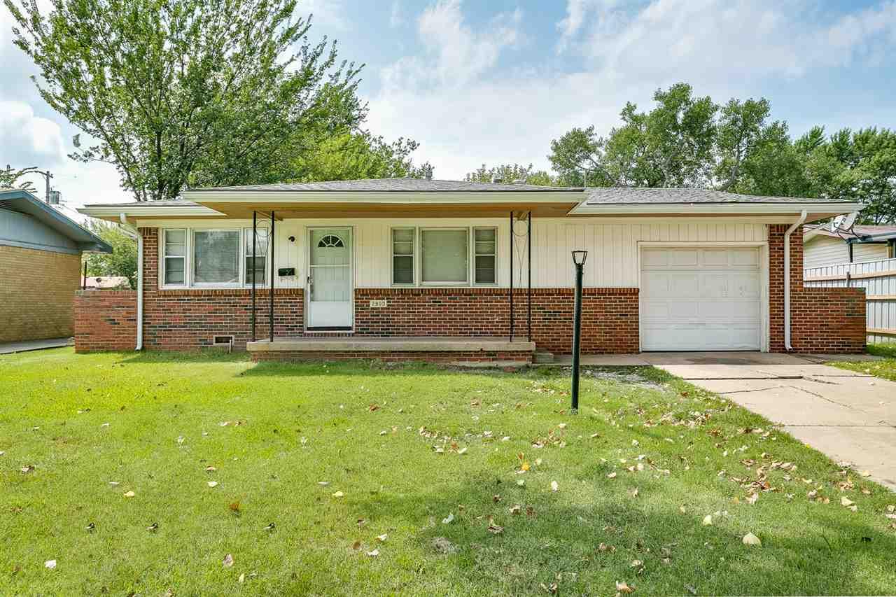 2903 S Bonn Ave, Wichita, KS 67217