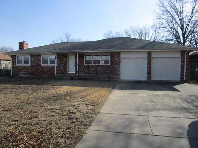 1660 N Timothy Ln, Wichita, KS 67212