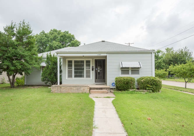 2101 S Green, Wichita, KS 67211
