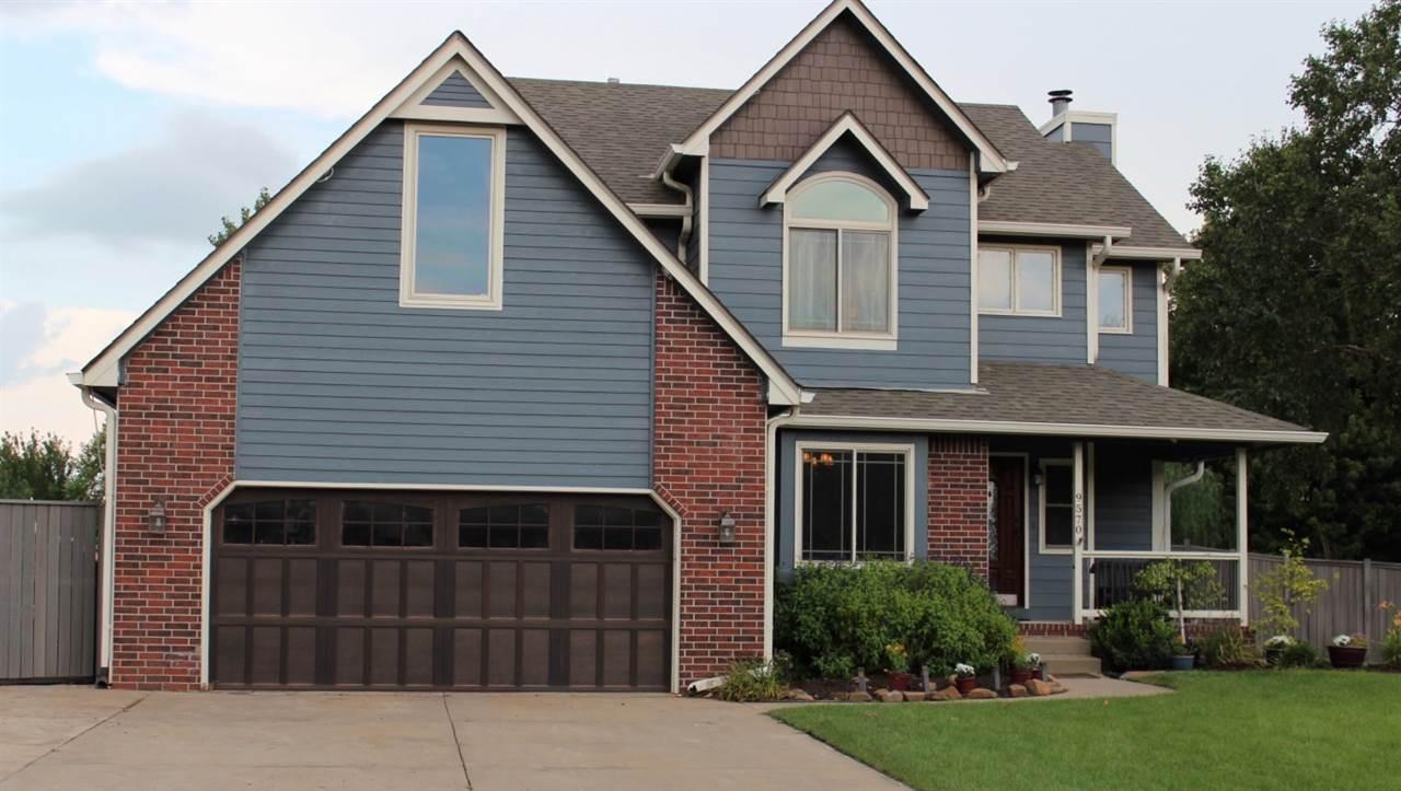 9570 W Brookridge Cir, Wichita, KS 67205