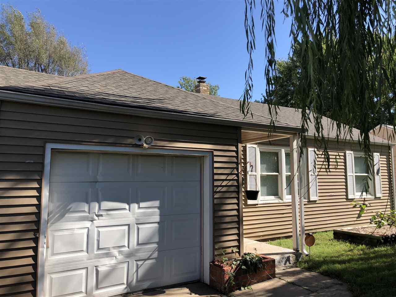 2426 S Mead, Wichita, KS 67216