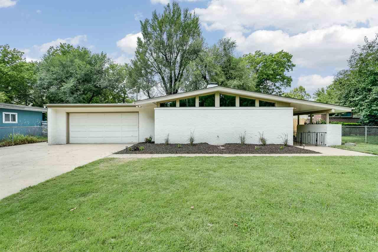 2415 N Coolidge Ave, Wichita, KS 67204