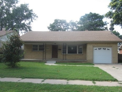3417 E Clark St., Wichita, KS 67218