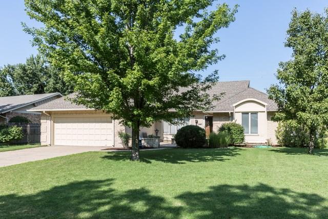 1625 N Culen, Wichita, KS 67206