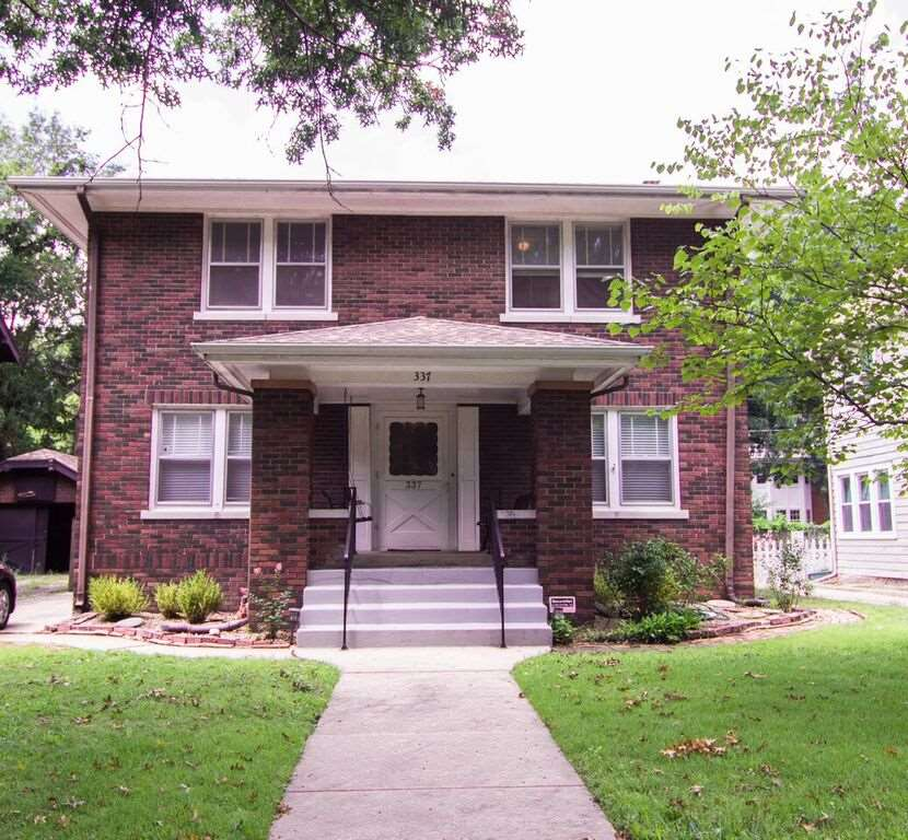 337 N Quentin, Wichita, KS 67218