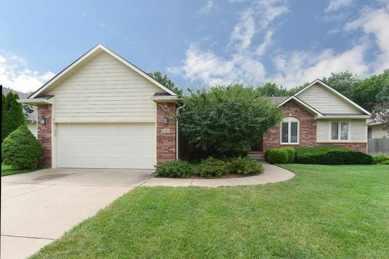 10509 W WESTPORT, Wichita, KS 67212