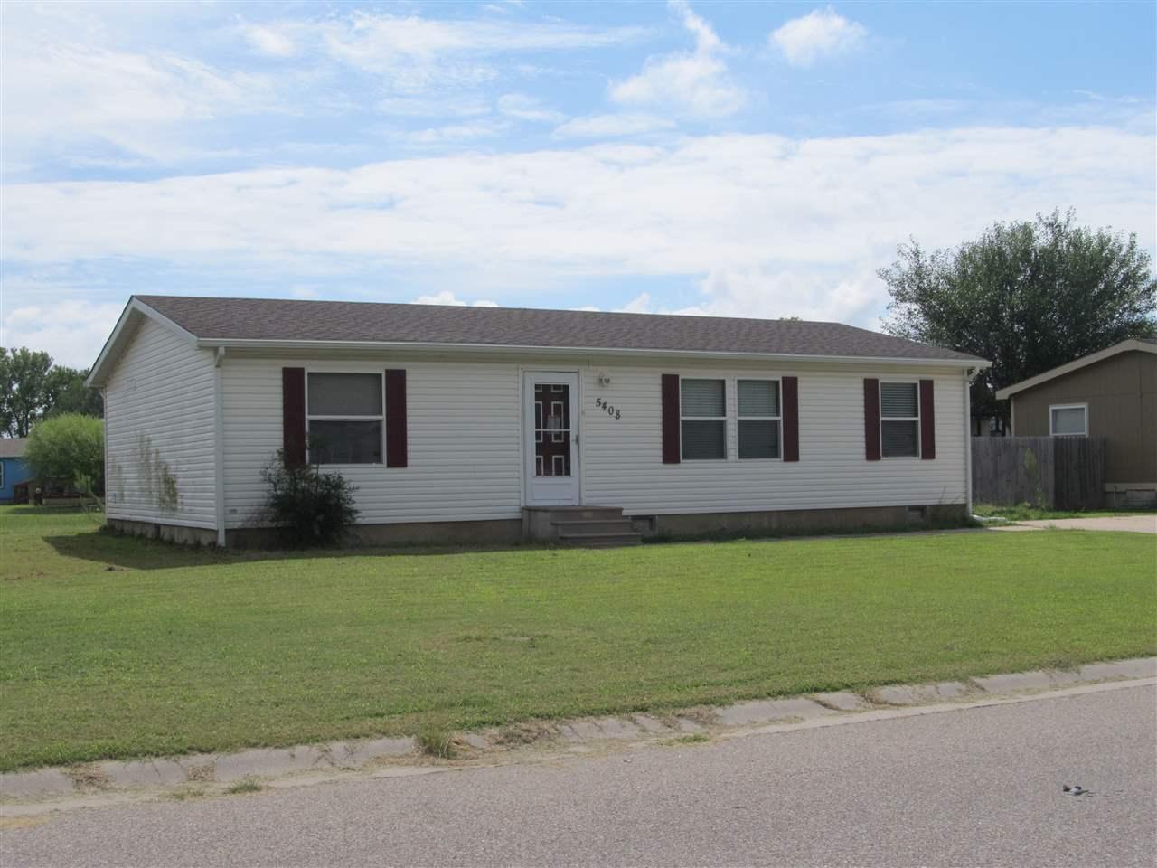 5408 S CHARLES, Wichita, KS 67217