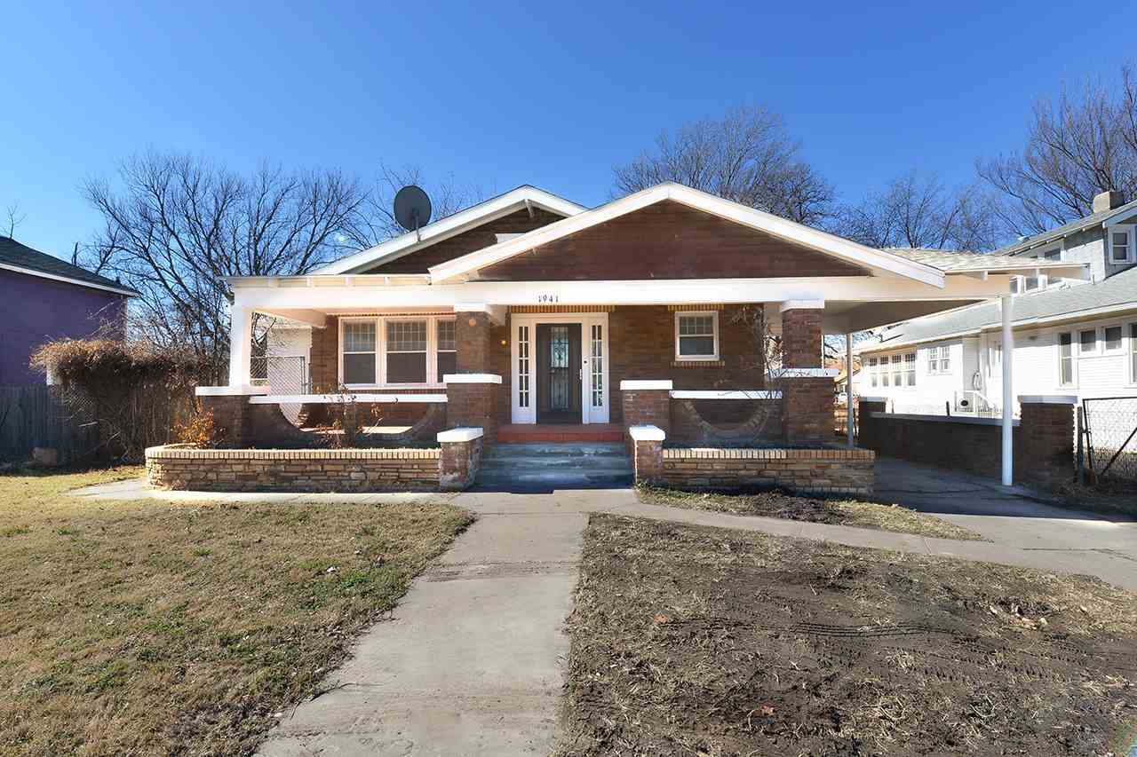 1941 S Broadway St, Wichita, KS 67211
