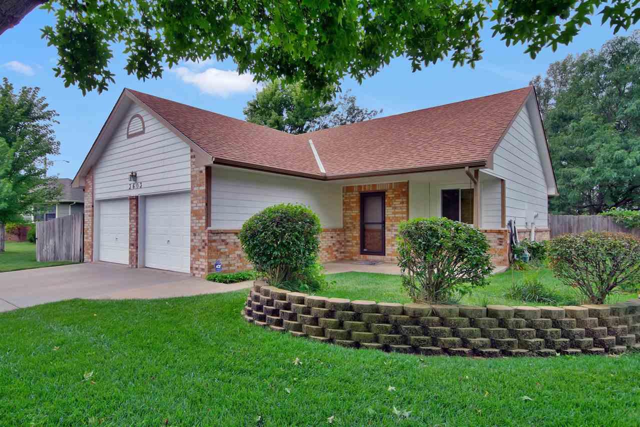 3603 N Athenian St, Wichita, KS 67204