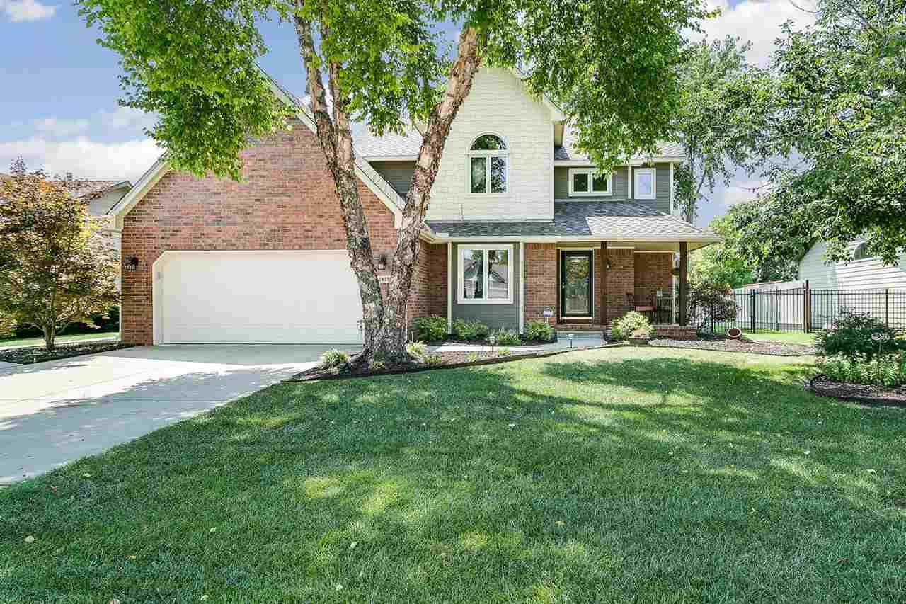 2615 W BENTBAY ST, Wichita, KS 67204