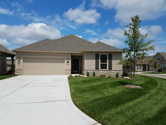 9644 W Village Place, Maize, KS 67101