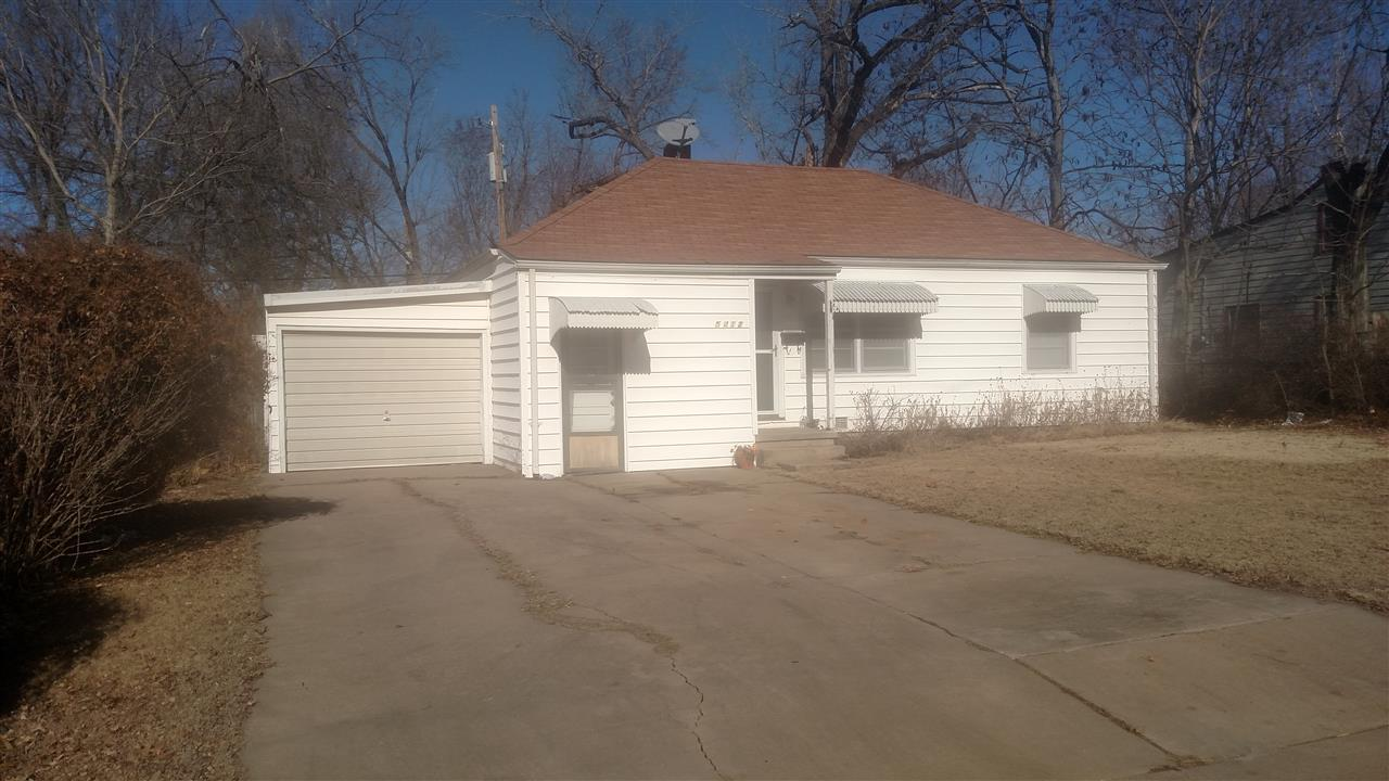 5412 E Mt Vernon, Wichita, KS 67218