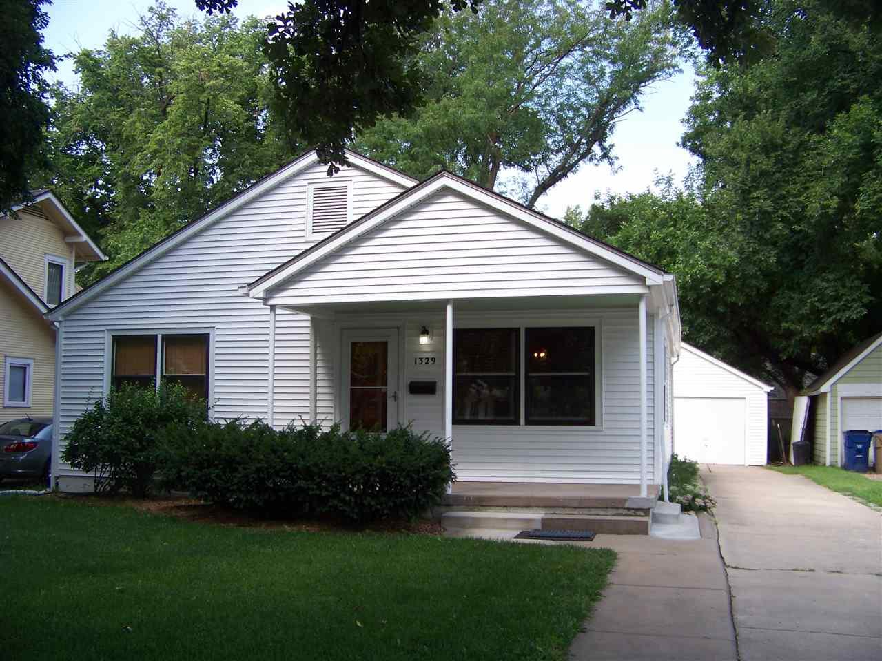 1329 N Perry Ave., Wichita, KS 67203