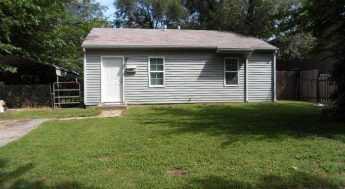 3328 E Sunview, Wichita, KS 67216